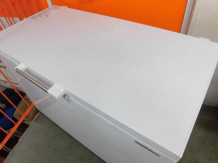 パナソニック冷凍ストッカー・低温タイプSCR-D307V詳細画像3