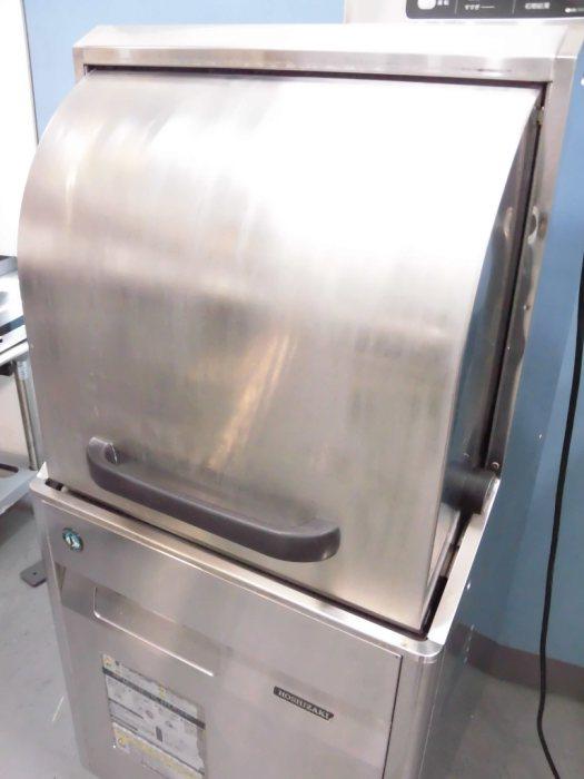 ホシザキ食器洗浄機・前ドアタイプJWE-450RUA3詳細画像3