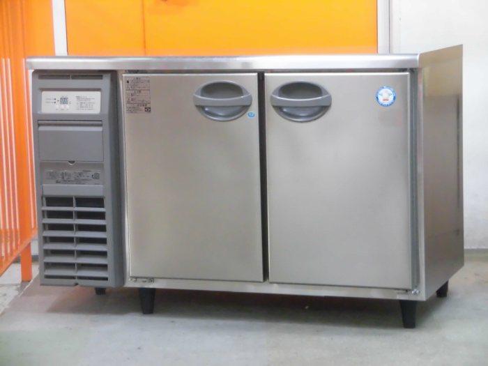 福島工業(フクシマ) 冷凍冷蔵コールドテーブル YRC-121PE2