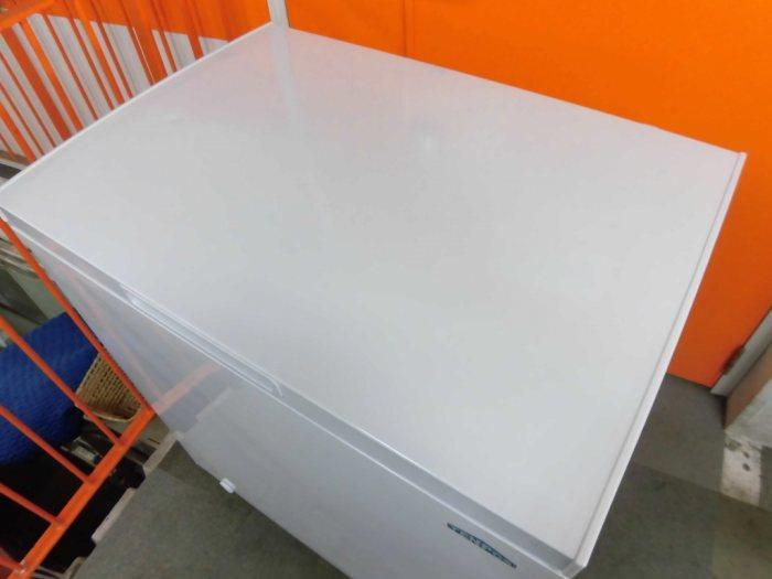 テンポスバスターズ冷凍ストッカーTBCF-140-RH詳細画像3