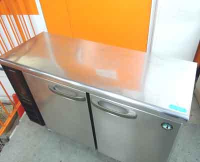 ホシザキ冷凍コールドテーブルFT-120PTE詳細画像2