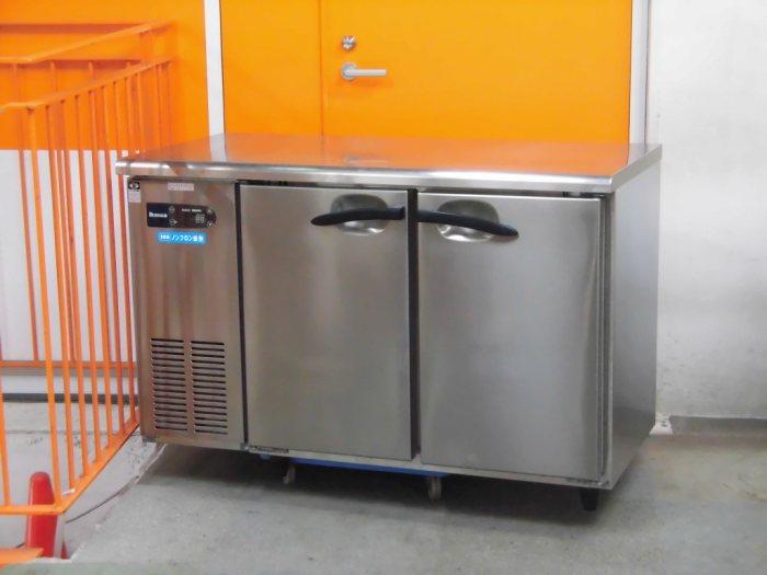 大和冷機 恒温高湿コールドテーブル 4161HC-A