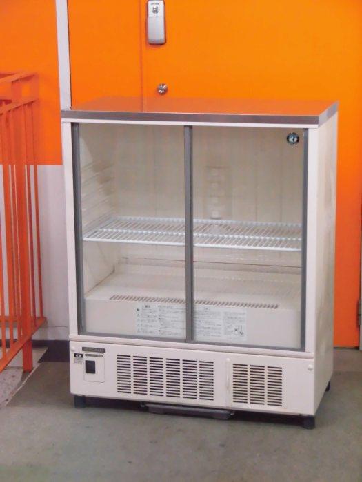 ホシザキ 冷蔵ショーケース SSB-85CTL1