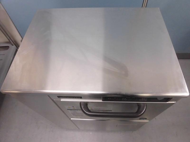 ホシザキ食器洗浄機・アンダーカウンターJW-300TUF詳細画像4