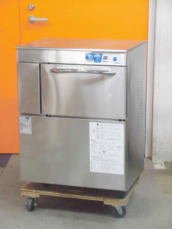 大和冷機 食器洗浄機・アンダーカウンター DDW-YUE4(01-60)