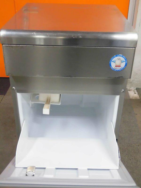 フクシマ25kg製氷機FIC-A25KT詳細画像2