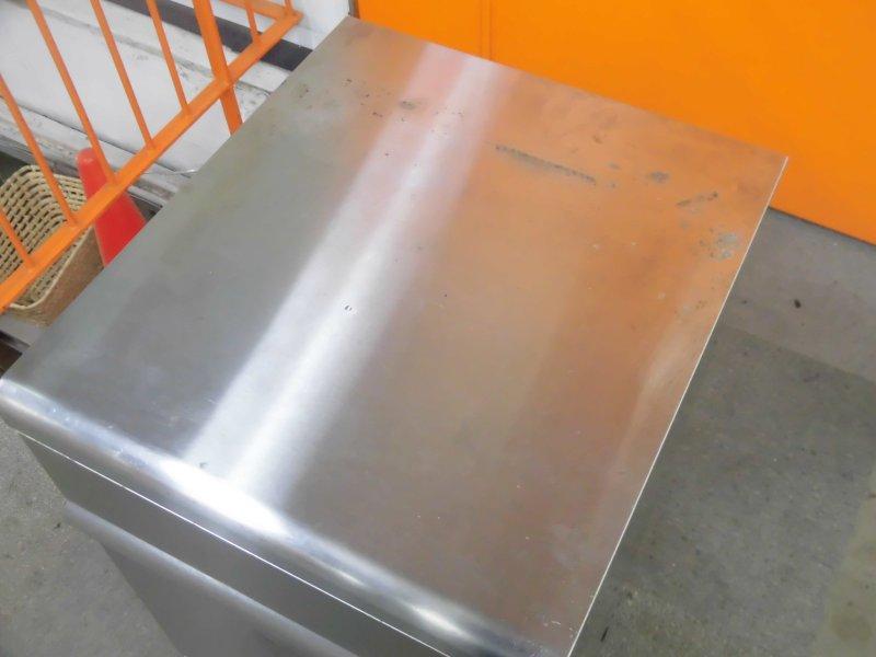 フクシマ25kg製氷機FIC-A25KT詳細画像4