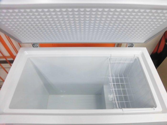 シェルパ冷凍ストッカー197-OR詳細画像2