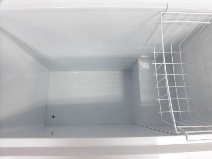 シェルパ冷凍ストッカー197-OR詳細画像3