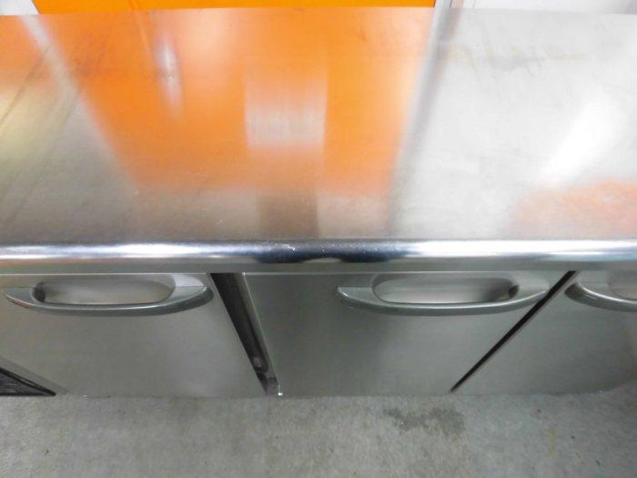 ホシザキ冷凍冷蔵コールドテーブルRFT-150PTE詳細画像4