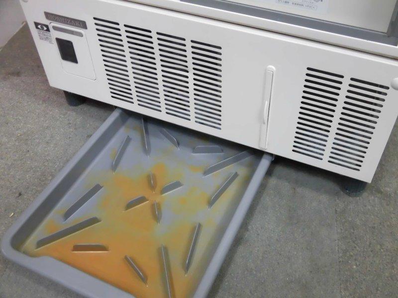 ホシザキ冷蔵ショーケースSSB-63CTL2詳細画像3