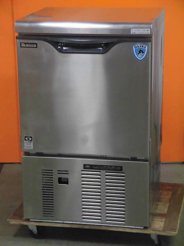 大和冷機 35�s製氷機買取しました!