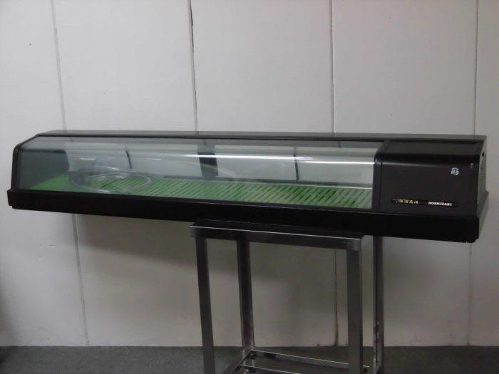 ホシザキ 恒温高湿ネタケース FNC-180BL-R