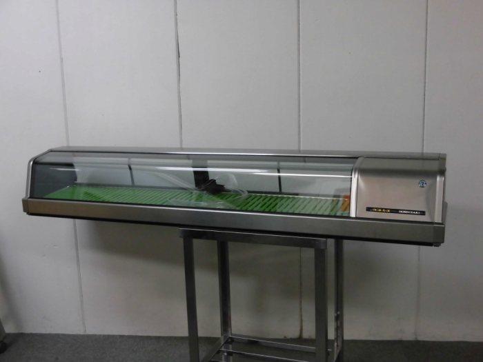 ホシザキ 恒温高湿ネタケース FNC-180BS-R