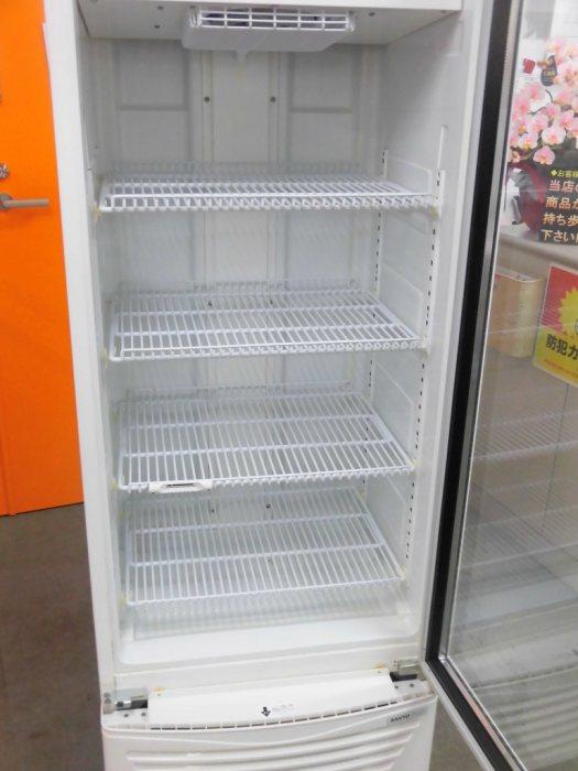 サンヨー冷蔵ショーケースSMR-SU120R詳細画像2