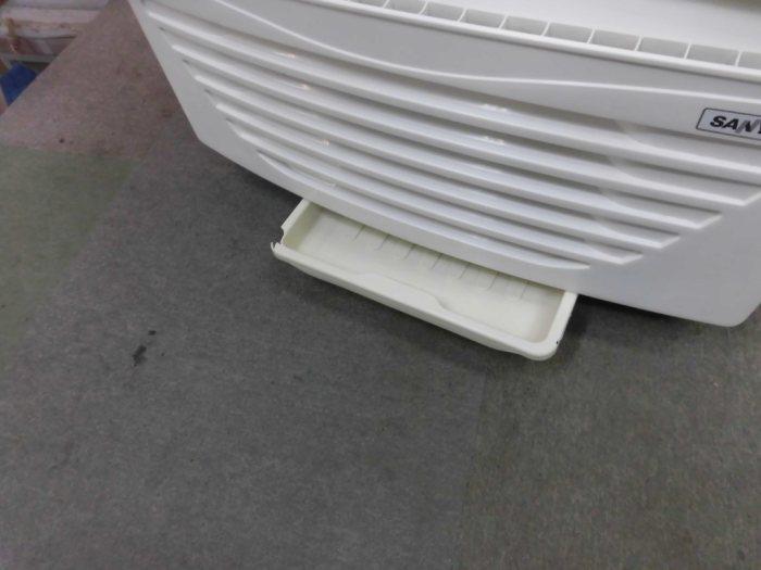 サンヨー冷蔵ショーケースSMR-SU120R詳細画像4
