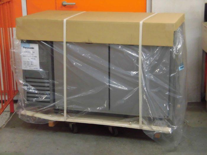 パナソニック 冷蔵コールドテーブル SUR-K1261SA