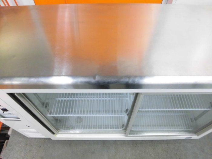 パナソニックテーブル型冷蔵ショーケースSMR-V1241NB詳細画像2
