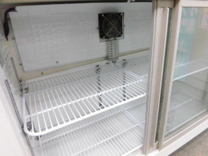 パナソニックテーブル型冷蔵ショーケースSMR-V1241NB詳細画像3