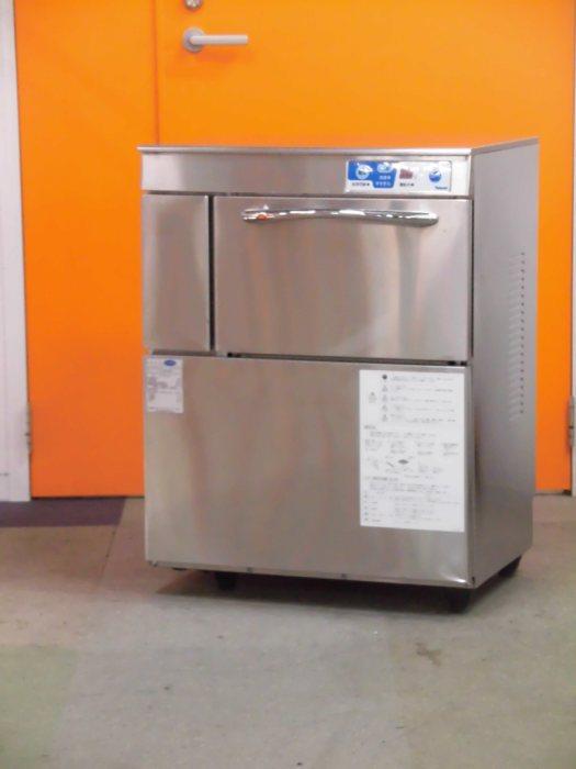 大和冷機 食器洗浄機・アンダーカウンター買取しました!