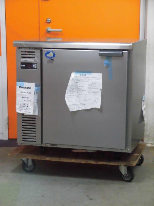 パナソニック 冷蔵コールドテーブル SUR-UT861LA