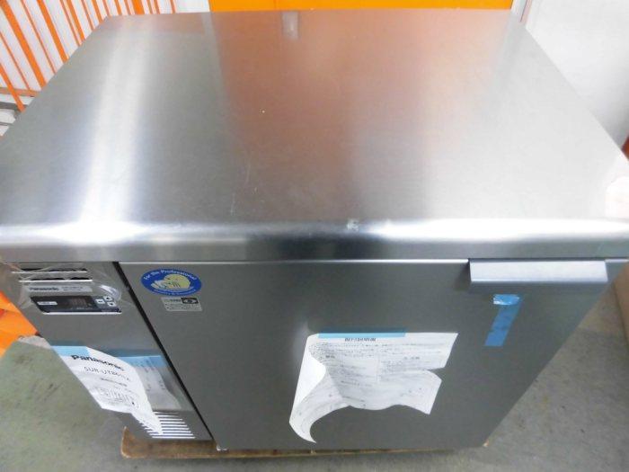 パナソニック冷蔵コールドテーブルSUR-UT861LA詳細画像4