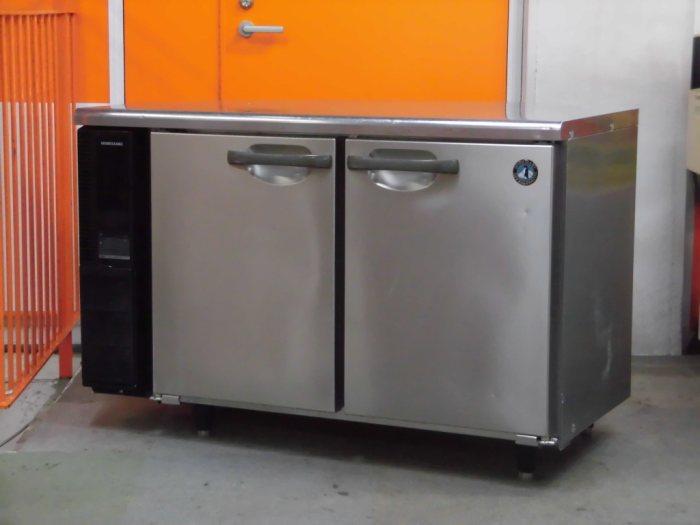 ホシザキ 冷蔵コールドテーブル RT-120PNE