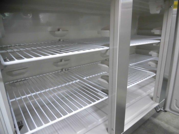 ホシザキ冷蔵コールドテーブルRT-150PNE1詳細画像3