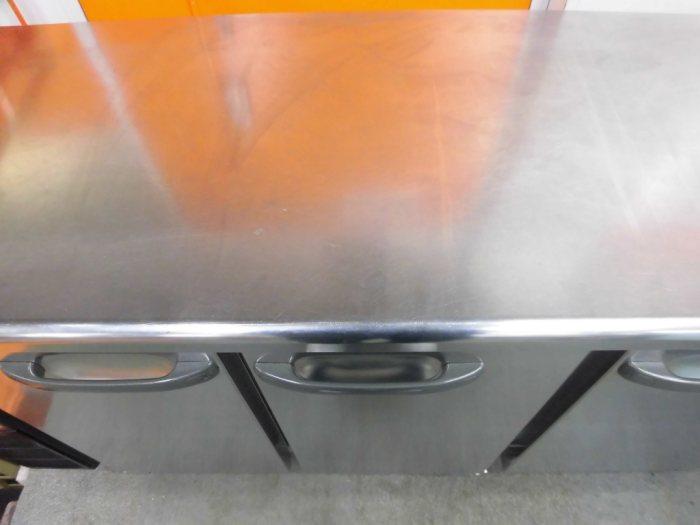 ホシザキ冷蔵コールドテーブルRT-150PNE1詳細画像4