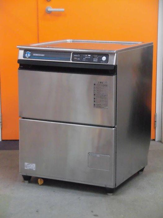 ホシザキ 食器洗浄機・アンダーカウンター JWE-400TUB3