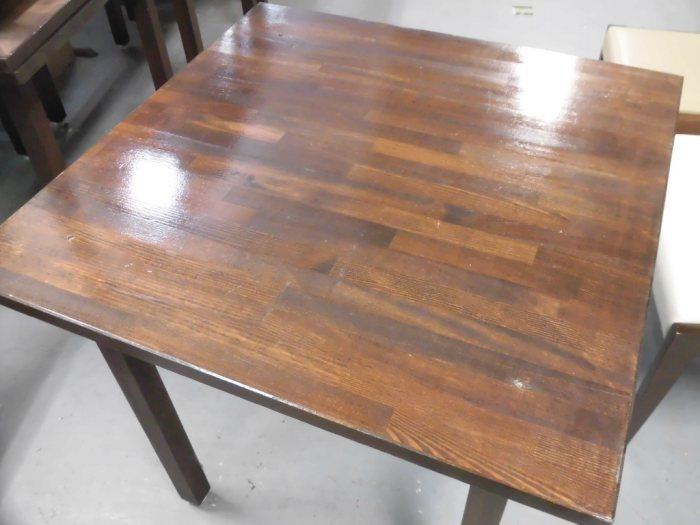 店舗テーブルT1101027詳細画像2
