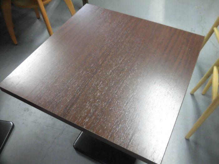 店舗テーブルT1204040詳細画像2