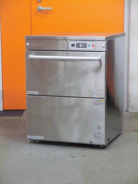タニコー 食器洗浄機・アンダーカウンター TDWC-406UE3