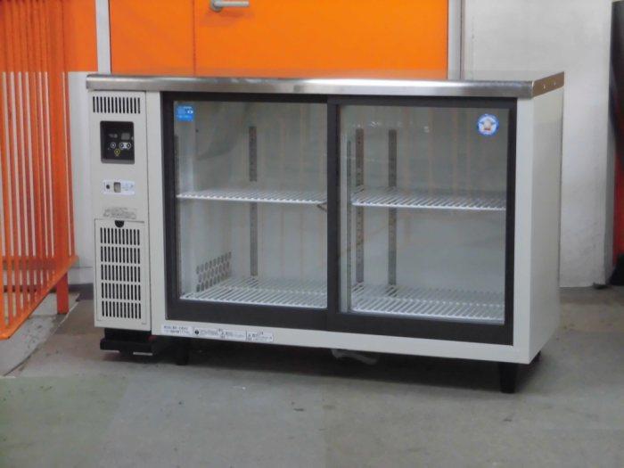 フクシマ テーブル型冷蔵ショーケース TGU-40RE