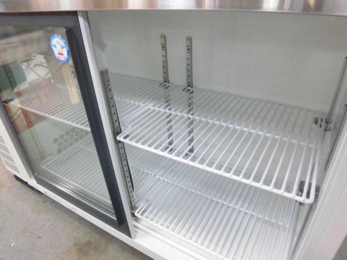 フクシマテーブル型冷蔵ショーケースTGU-40RE詳細画像2