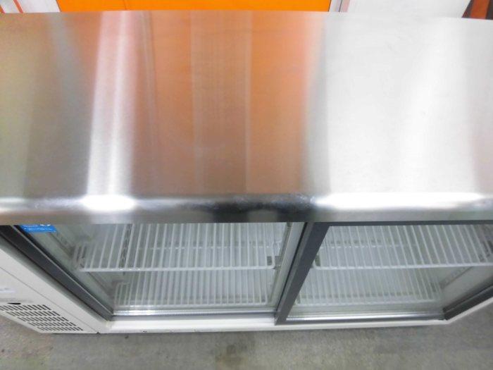 フクシマテーブル型冷蔵ショーケースTGU-40RE詳細画像3