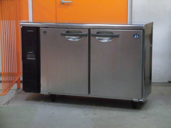 ホシザキ 冷凍コールドテーブル FT-120PTE1