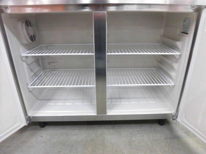 ホシザキ冷凍コールドテーブルFT-120PTE1詳細画像2