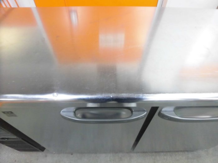ホシザキ冷凍コールドテーブルFT-120PTE1詳細画像3
