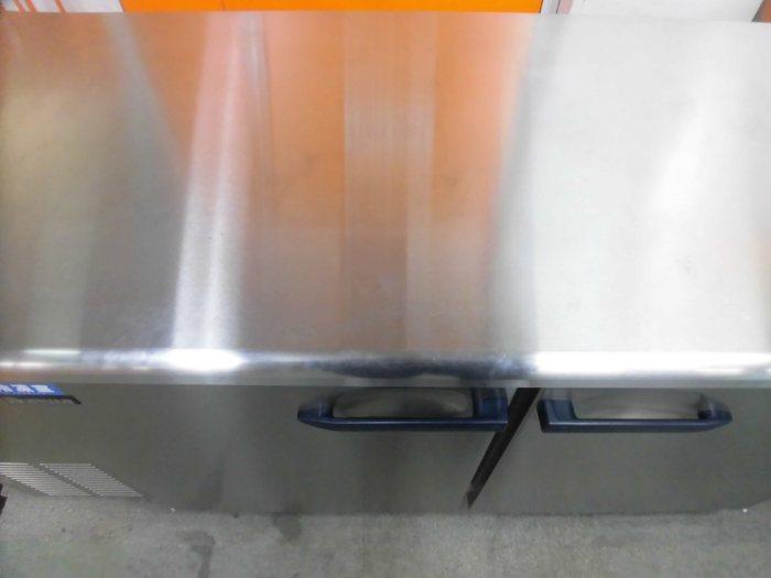 大和冷機冷凍冷蔵コールドテーブル5061S-EC詳細画像3