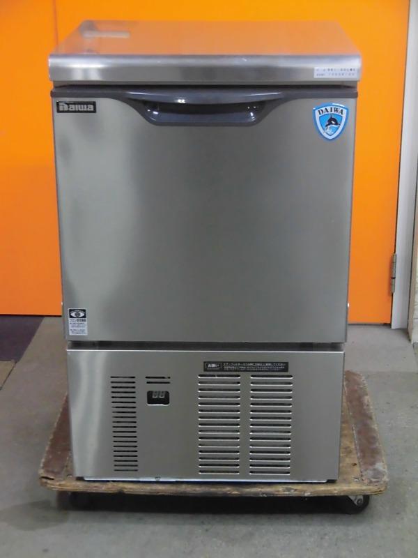 大和冷機35�s製氷機DRI-35LME詳細画像2