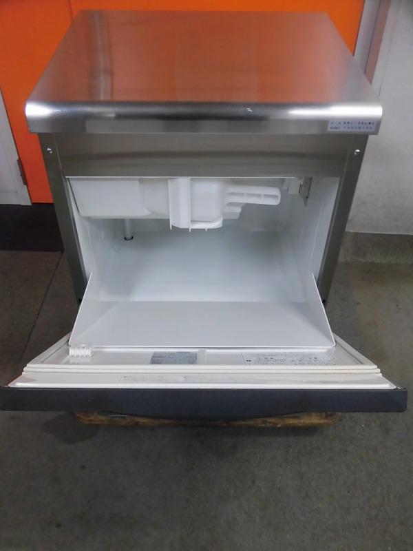 大和冷機35kg製氷機DRI-35LME詳細画像3