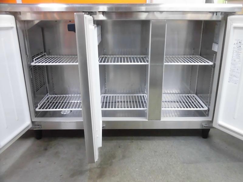 大和冷機冷凍冷蔵コールドテーブル5841S詳細画像2