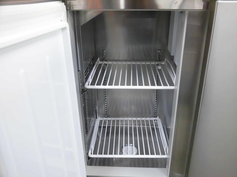 大和冷機冷凍冷蔵コールドテーブル5841S詳細画像3