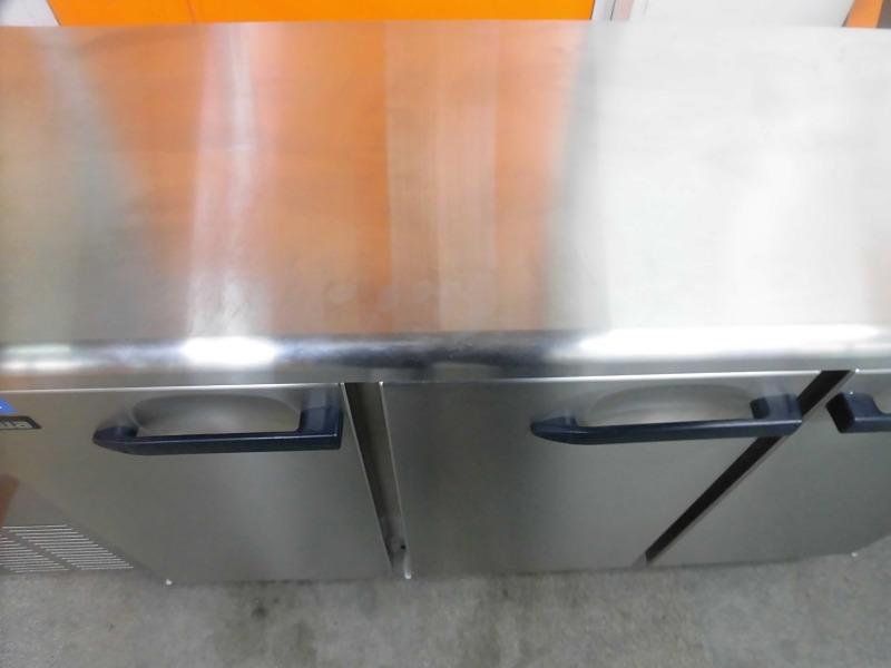 大和冷機冷凍冷蔵コールドテーブル5841S詳細画像4