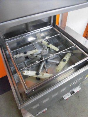日本洗浄機食器洗浄機・ドアタイプSD514GSH詳細画像3