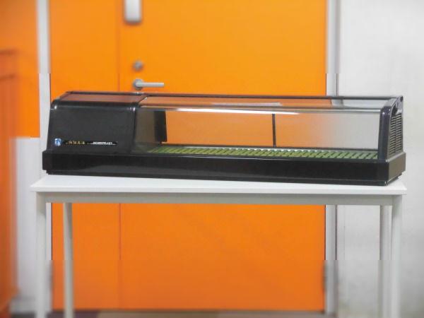 ホシザキ 恒温高湿ネタケース FNC-120B-L