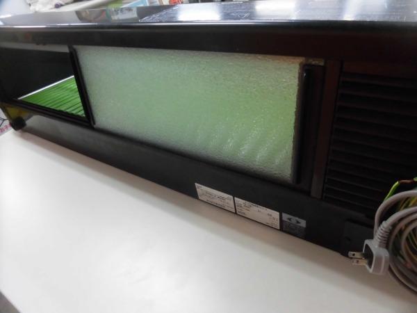 ホシザキ恒温高湿ネタケースFNC-120B-L詳細画像4