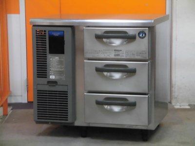 ホシザキ 冷凍ドロワーコールドテーブル FT-80DNF
