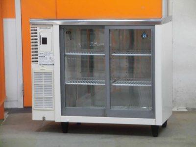 ホシザキ テーブル形冷蔵ショーケース RTS-90STB2-TH